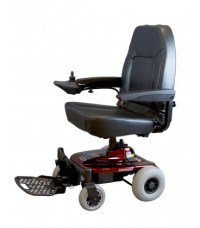 Shoprider Jimmie w/ Captain Seat