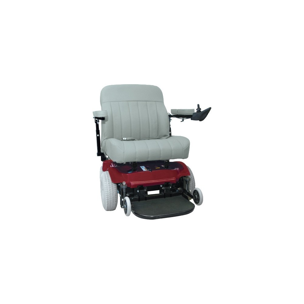 PaceSaver Scout Boss 675 Bariatric Power Chair  675 lbs
