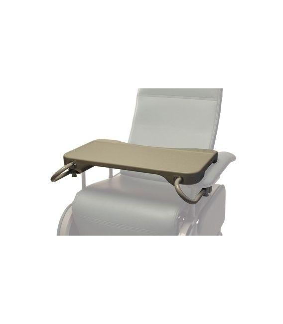 Lumex FR565DG Preferred Care DropArm Geri Chair Recliner