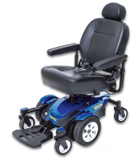 Jazzy Power Chairs