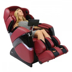 Osaki Os 3d Pro Cyber Massage Chair New England Patriots American Quality Health Products Red
