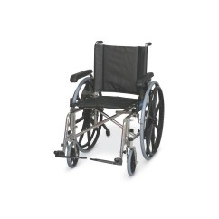 Bariatric Transport Chair 500 Lbs Ikea Bed Sleeper Gendron Mr4000q2 Mri Wheelchair By Model Mr4000