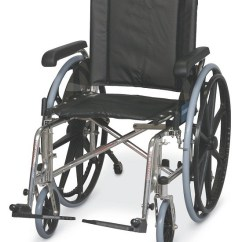 Bariatric Transport Chair 500 Lbs Narrow Desk Gendron Mr4000q2 Mri Wheelchair