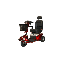 Bariatric Transport Chair 500 Lbs T4 Pedicure Chairs Shoprider Enduro Xl3 Heavy Duty 3 Wheel Scooter
