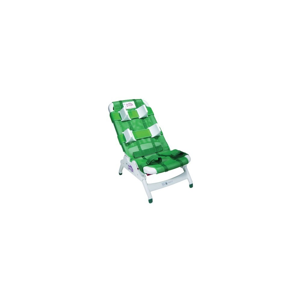 otter bath chair padded zero gravity drive pediatric bathing system choose size lateral supports