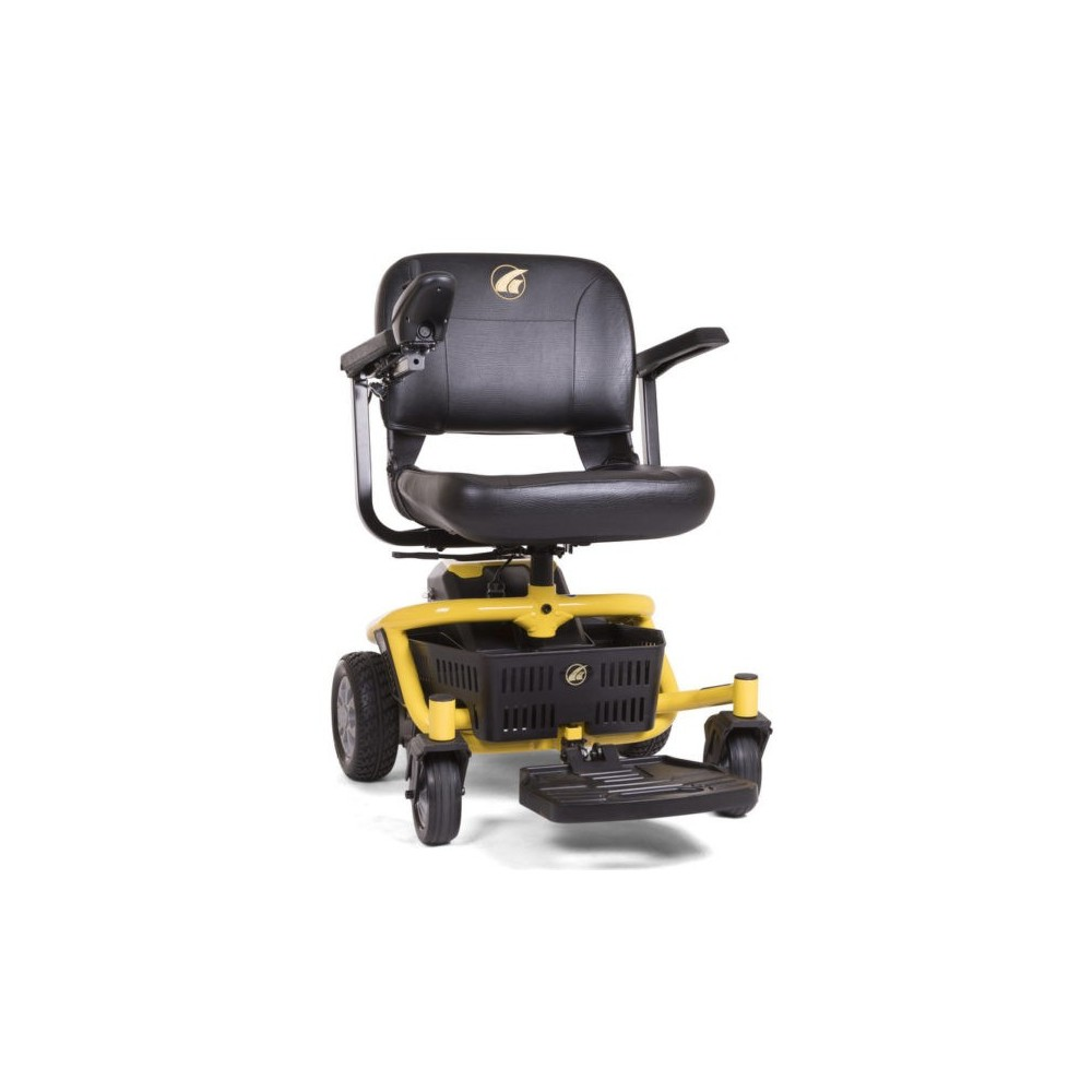 golden power chair small apartment table and chairs technologies gp 162 literider envy