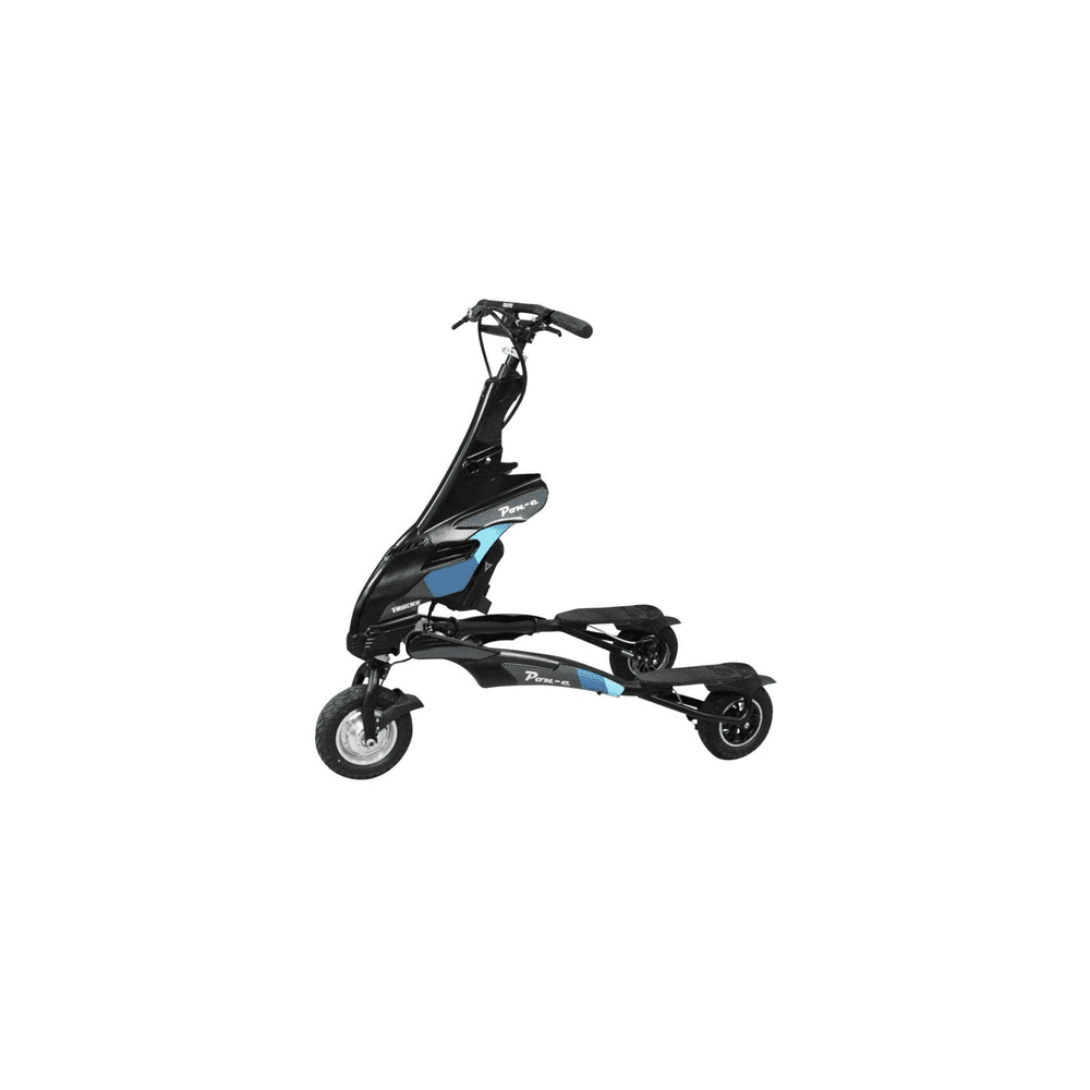 Trikke Pon-e 48V 2WD Electric Scooter