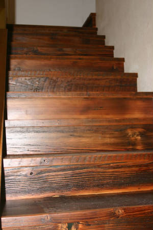 American Reclaimed Flooring LLC