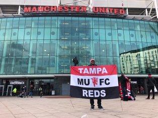 Devon @ OT Tampa Reds!!!
