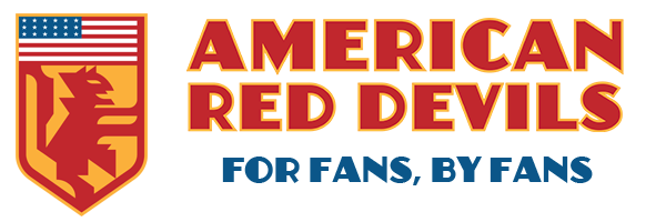 American Red Devils – Manchester United Podcast