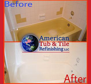 american tub tile refinishing