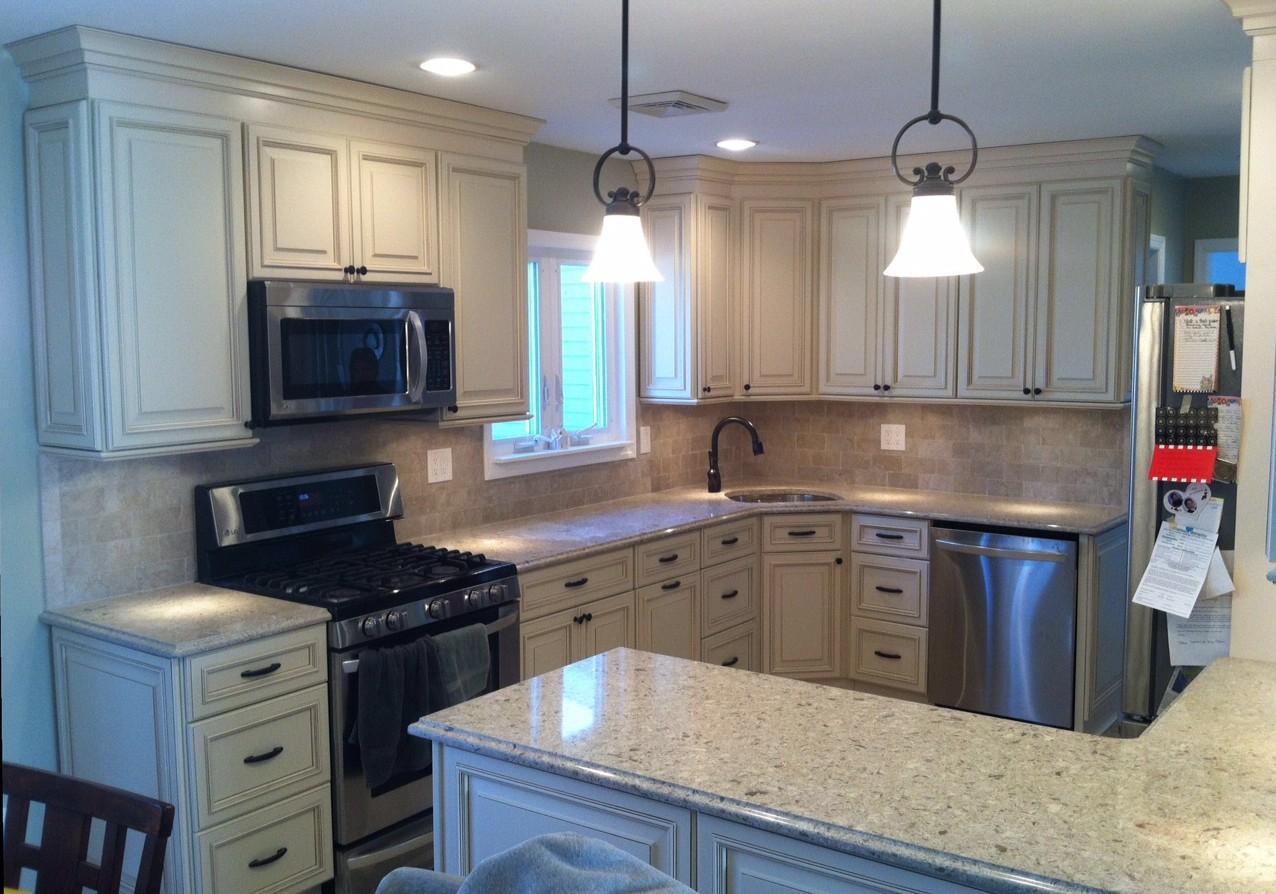 Long Island Kitchen Renovation  Long Island Home
