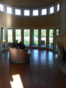 Interior Renovations Meklenburg County, NC