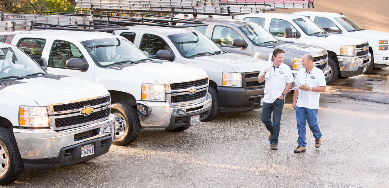 ARC Trucks