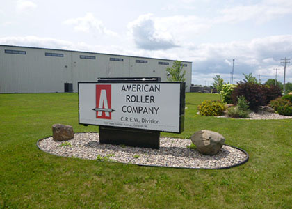 American Roller Company Wisconsin