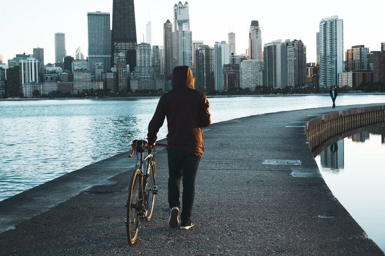 bike friendly cities in the US