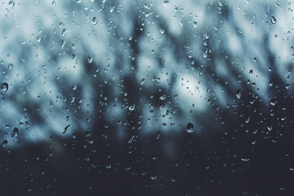 weather affects on the body