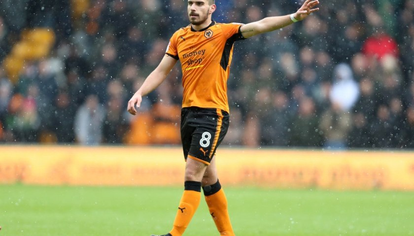 Ruben Neves Liverpool
