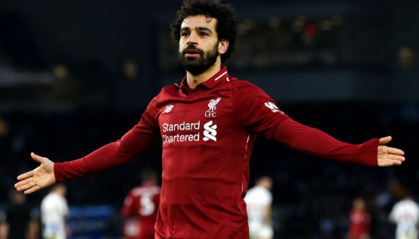 Brighton 0 1 Liverpool Player Ratings