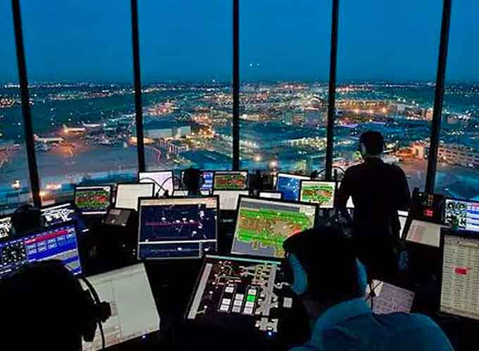 FAA is Looking for Experienced Air Traffic Controllers MultiVideo  American Security Today