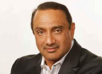 Tushar Kothari, CEO of Attivo Networks