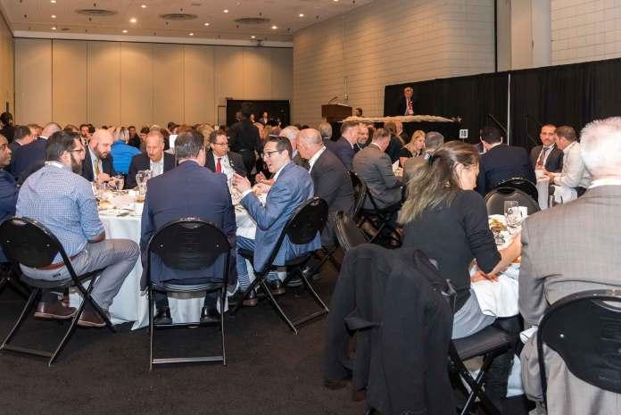 2018 'ASTORS' Homeland Security Awards Presentation Luncheon