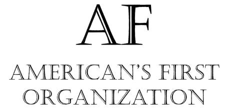 American's First Organization