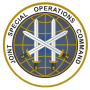 LOGO Joint Special Operations Command
