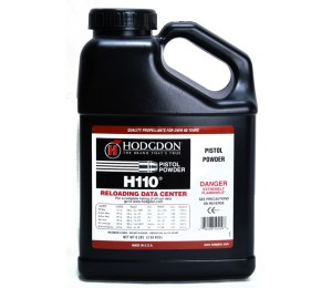 Hodgdon's H110 is a favorite propellant among handloaders for the .41 Magnum