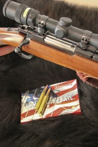 The 7mm Remington Magnum is widely available and perfectly suited for a variety of game. If you want a versatile cartridge that is affordable, then this is the gun for you.