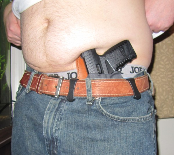 Appendix Carry What S All The Hype About