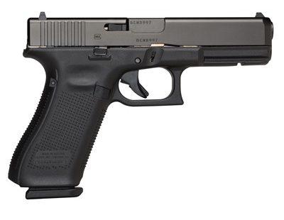 Glock 17, Gen 5