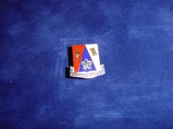 Unit Crest Approved 29 Nov 95