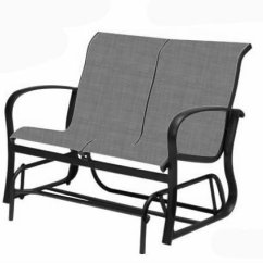 Recover Sling Patio Chairs Outdoor Bunnings Furniture Replacement Slings Chair Winston