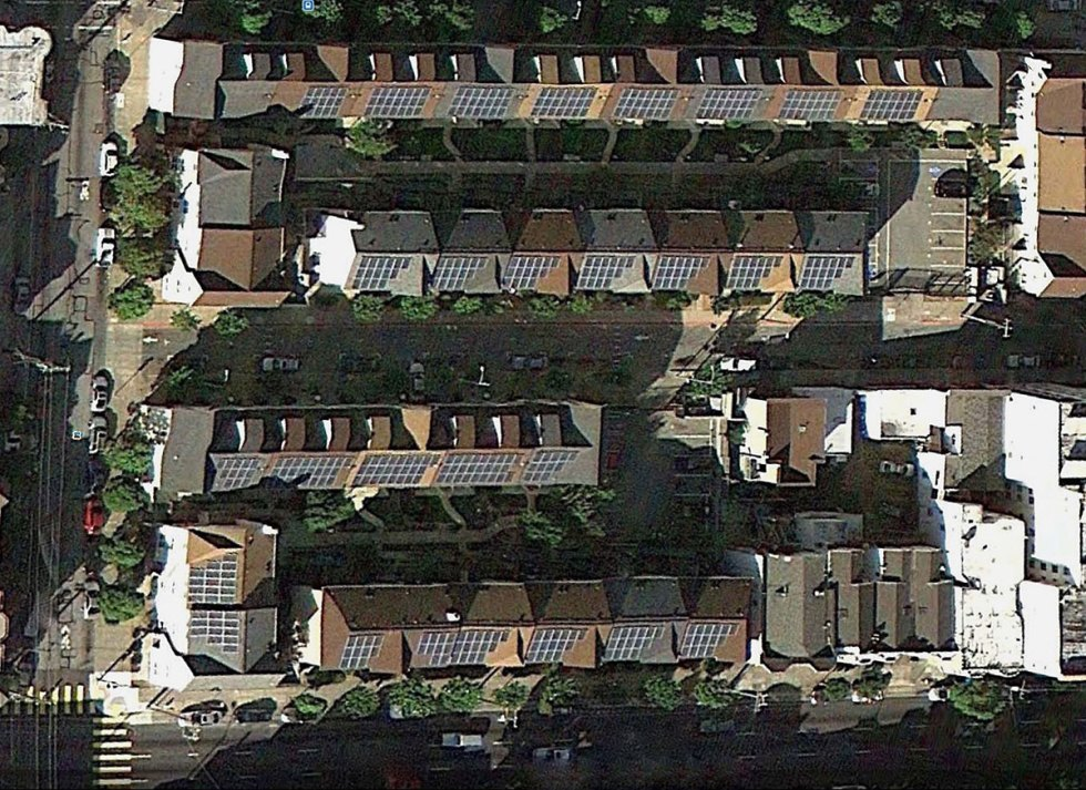 Neighborhoods Satellite View 2