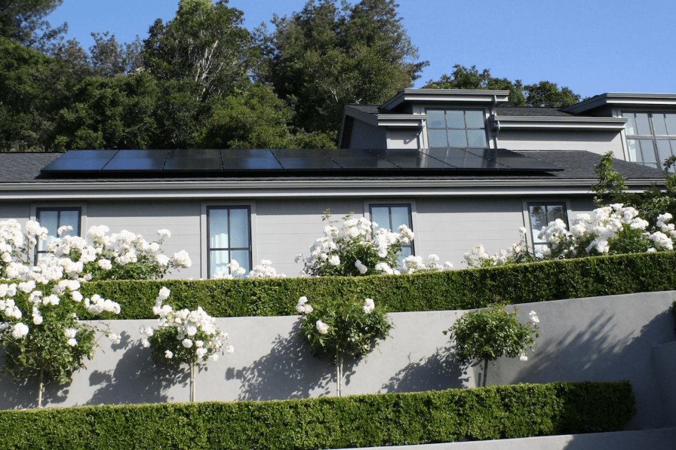 Residential Solar, Mill Valley, American Solar, SUNPOWER Solar Panels