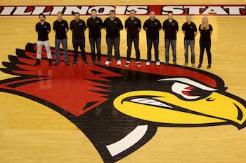 ASC 2016 Illinois State Team Photo