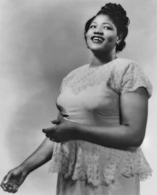 Big Mama Song Lyrics : lyrics, Lyric, Week:, Thornton,,