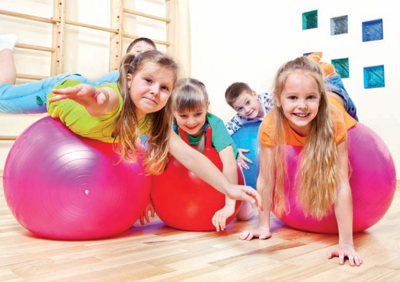 Finnish National Board of Education - Physical Activity and Learning