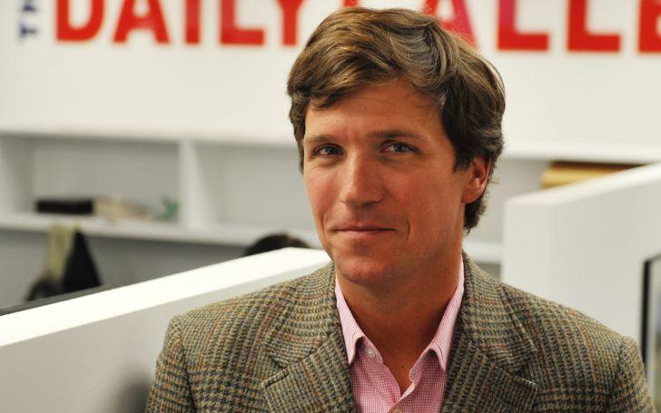 """Who is Fox News' """"Tucker Carlson Tonight"""" Host, Tucker ..."""