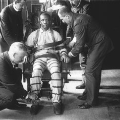 Electric Chair Was Invented By Bedroom Reading The Return Of Coming To A Death Row Near You An Inmate At Sing Prison In New York Whose Name Is Uncertain