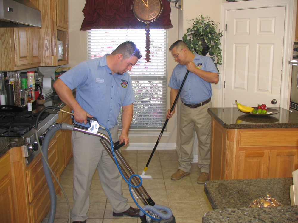 Best Way To Clean Tile Floors Fabulous Carpet Cleaning