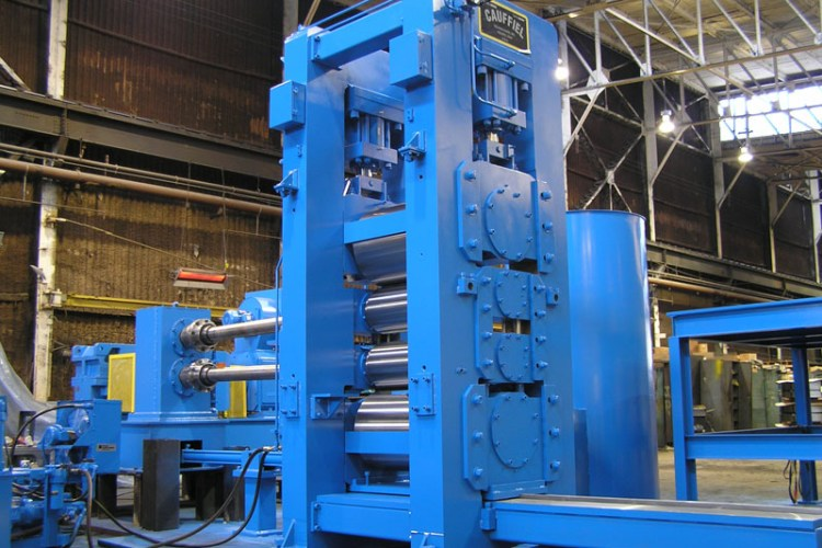 What Is A Rolling Mill Used For