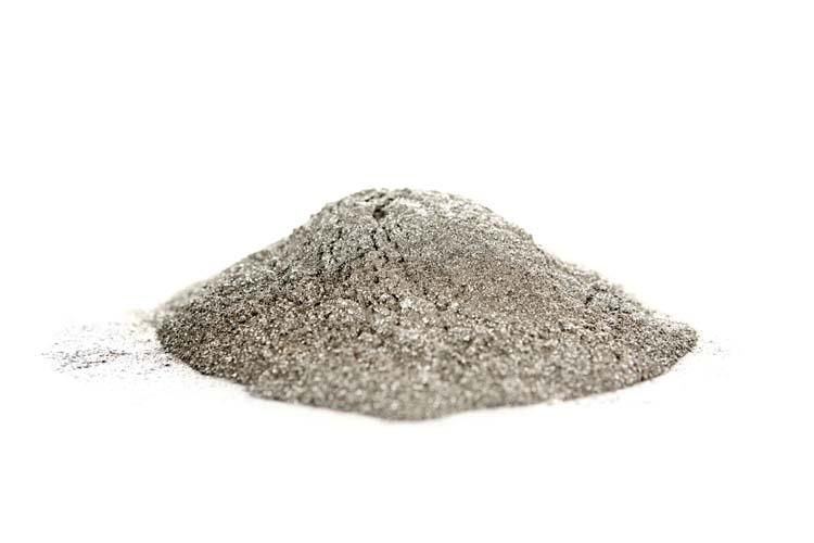 Powdered Metals