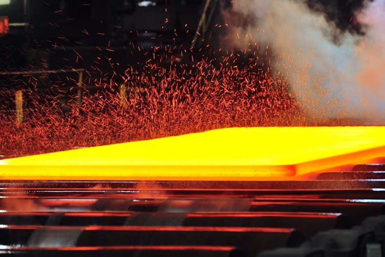 High Carbon Steels