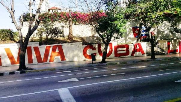 Viva Cuba - US Flights to Havana Start