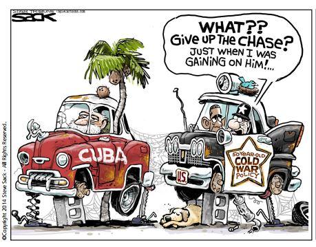 My favorite cartoon: Steve Sack of the Star Tribune