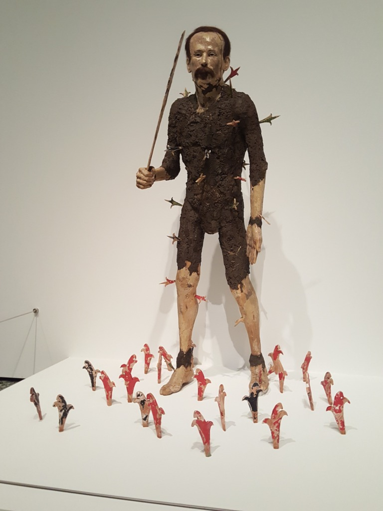 Cuban art at Houston MFA
