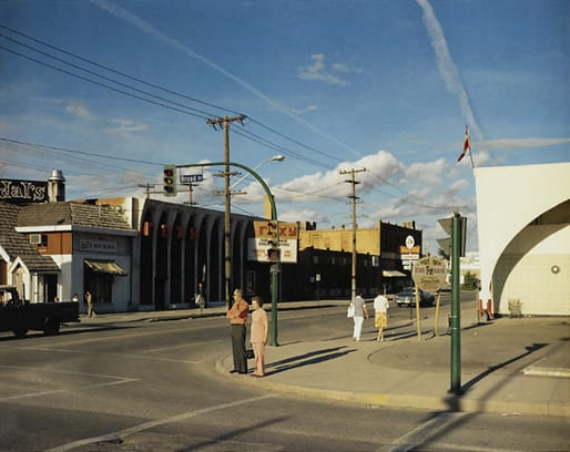 sh landscape p50 STEPHEN SHORE: Uncommon Places (2004)