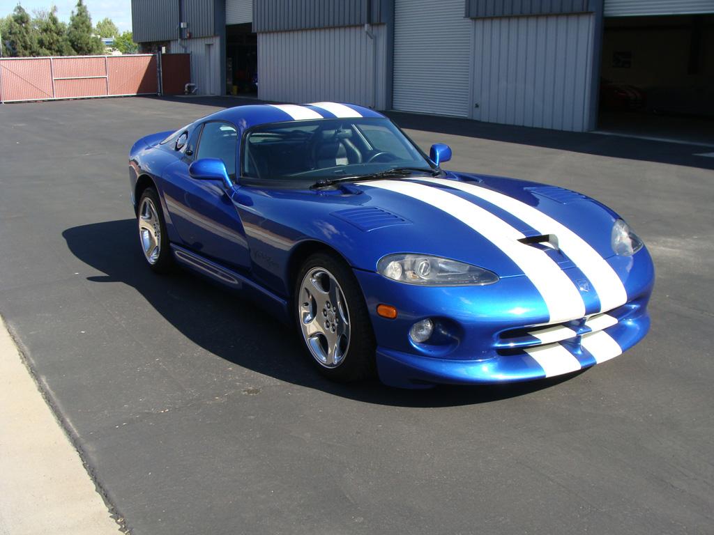 Viper Gts For Sale >> 1997 Dodge Viper Gts For Sale American Supercars